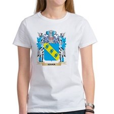 Hamm Coat of Arms - Family Crest T-Shirt