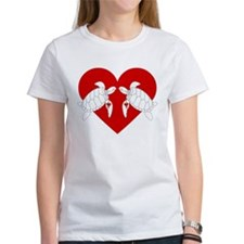 Two Turtle Loves T-Shirt
