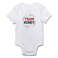 Korey Infant Bodysuit