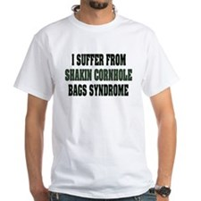 Shakin Bags Syndrome Shirt