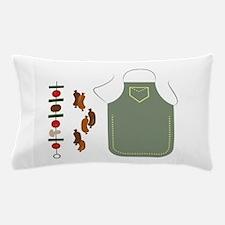 Grilling Pillow Case