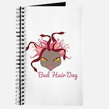 Bad Hair Day Journal