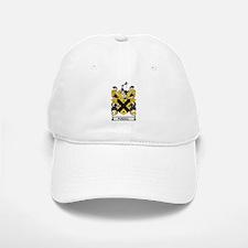 PURCELL Coat of Arms Baseball Baseball Cap