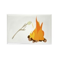 Campfire Treat Magnets