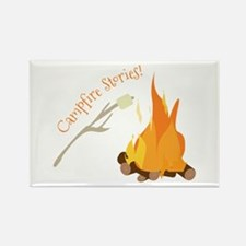 Campfire Stories! Magnets