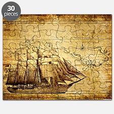 Antique maps Puzzle