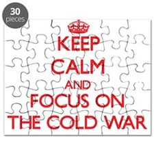 Cute Love ends war Puzzle