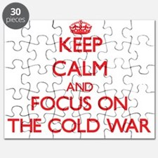 Cute Love ends war Puzzle