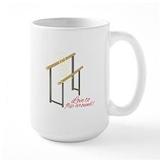 Love To Flip Mugs