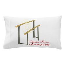 Uneven Champion Pillow Case