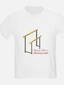 Uneven Champion T-Shirt
