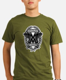 Cute Matchless motorcycle T-Shirt