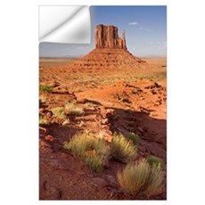 Monument Valley, Colorado Plateau, Arizona, Utah Wall Decal