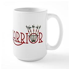 Warrior Mug