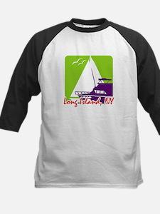 Sailing Long Island Tee