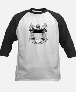 POWER 2 Coat of Arms Tee