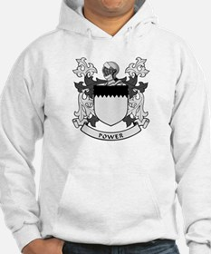 POWER 2 Coat of Arms Hoodie