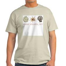 Long Island Shells T-Shirt