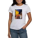 Cafe & Bolognese Women's T-Shirt