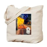 Cafe & Bolognese Tote Bag