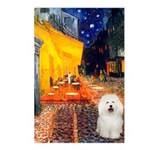 Cafe & Bolognese Postcards (Package of 8)