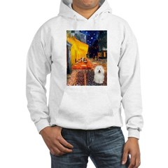 Cafe & Bolognese Hoodie