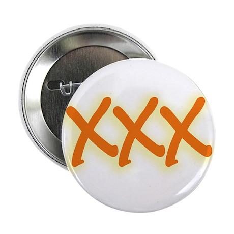 "XXX 2.25"" Button (10 pack)"