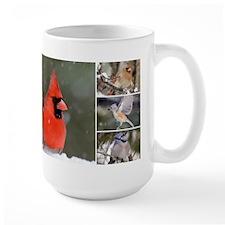 Snow Birds Mugs