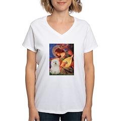 Mandolin Angel & Bolognese Shirt