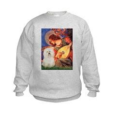 Mandolin Angel & Bolognese Sweatshirt