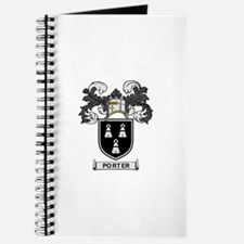 PORTER Coat of Arms Journal