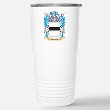 Unique Hauser Travel Mug