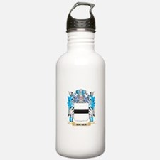 Funny Hauser Water Bottle