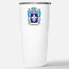 Cute Hauser Travel Mug