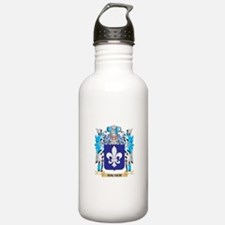 Unique Hauser Water Bottle