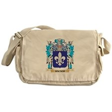 Cute Hauser Messenger Bag