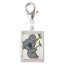Cute Baby Koala Bear Charms