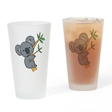 Cute Small baby Drinking Glass