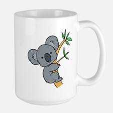 Cute Baby Koala Bear Mugs