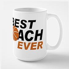 Best Coach ever Mug