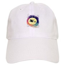 Life's A Witch Baseball Cap