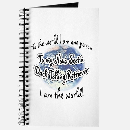 Toller World2 Journal