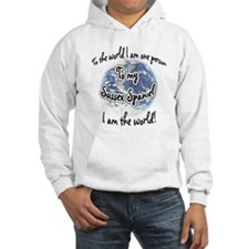 Sussex World2 Hoodie