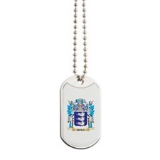 Cute Family surnames Dog Tags