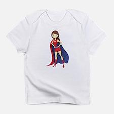 Massage Super Hero Infant T-Shirt