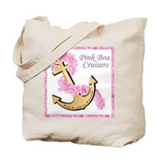 Pbc_anchor Tote Bag