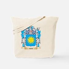 Unique Heb Tote Bag
