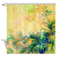 Cute Elegant Shower Curtain