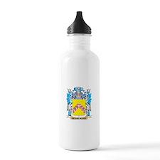 Unique Hee Water Bottle