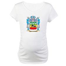 Heffernan Coat of Arms - Family Crest Shirt